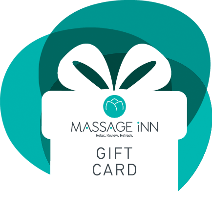 Massage Inn Gift Card
