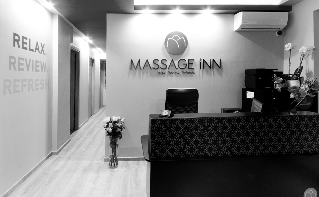 Massage Inn Tsimiski